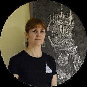 Ольга Полуянова