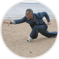 Занятия Синъи-цюань