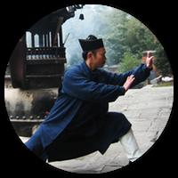 Занятия Тайцзи-цюань