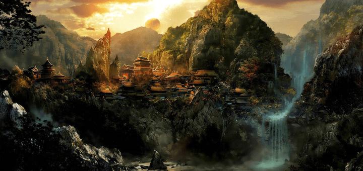dao-city
