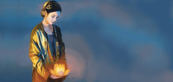 dao-zhenshina