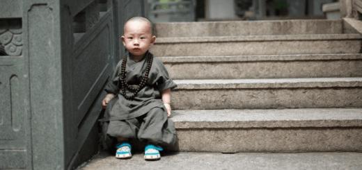 Ребенок играя познает мир